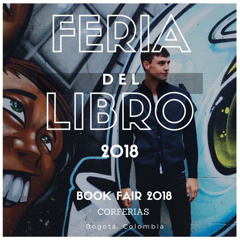 The Book Fair in Corferias 2018