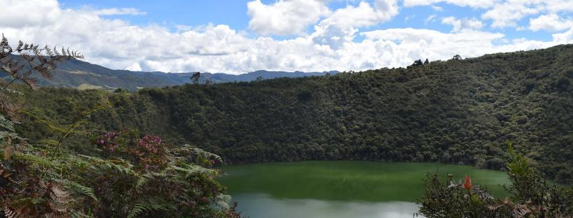 planes cerca a Bogotá 2019