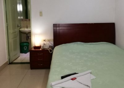 Álbum hotel Andino Real