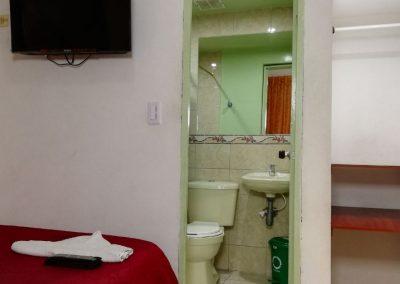 Álbum hotel Andino Real (5)